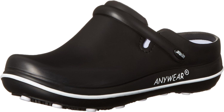 Anywear Women's Alexis Work shoes