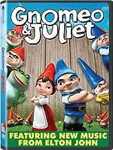 gnomeo and juliet wedding