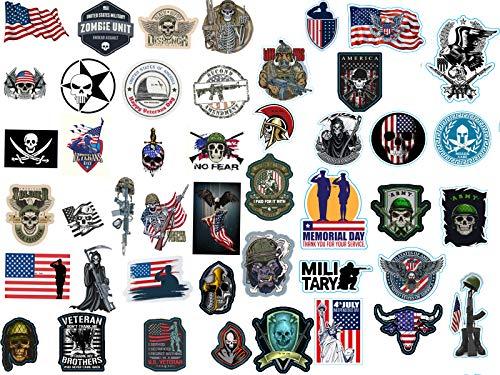 military bumper stickers - 5
