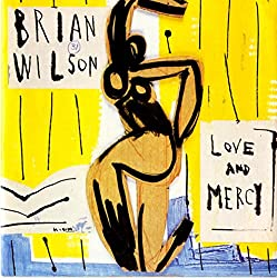 Love and mercy (1988) / Vinyl single [Vinyl-Single 7'']