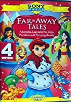 FAR & AWAY TALES