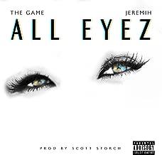 All Eyez (feat. Jeremih) [Explicit]