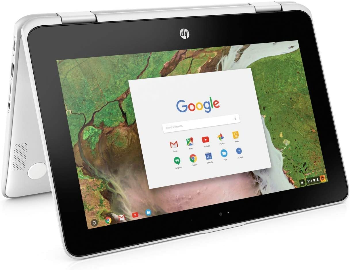 """price 2019 HP Chromebook X360 Manufacturer direct delivery Convertible 11.6"""" HD Touchscreen 2-"""
