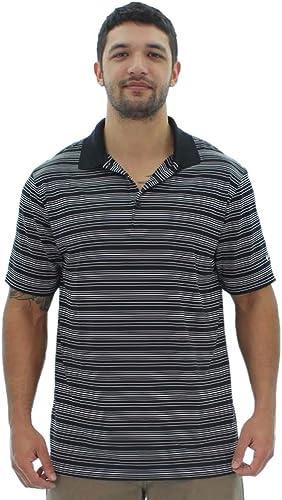 Nike - T-shirt de sport -  - Chemise - Manches courtes Homme Noir Noir