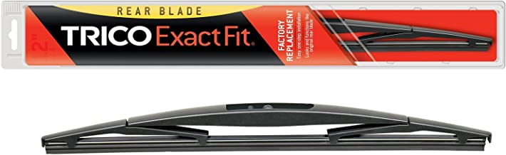 TRICO Exact Fit 14-B Rear Integral Wiper Blade - 14 Inch