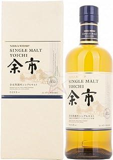 Nikka Yoichi Single Malt Whisky 45,00% 0,70 lt.