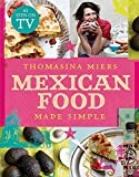 Mexican Cookbooks