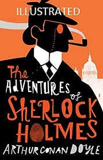 Arthur Conan Doyle:: The Adventures of Sherlock Holmes