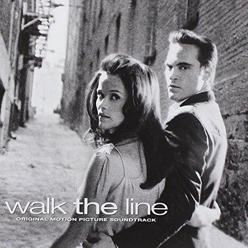 Walk The Line O.S.T. -  Audio CD