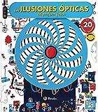 Las ilusiones ópticas del profesor Goloso (Castellano - A PARTIR DE 6 AÑOS - MANIPULATIVOS (LIBROS P...