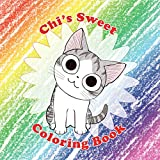 Chi's Sweet Coloring Book (Chi's Sweet Home)