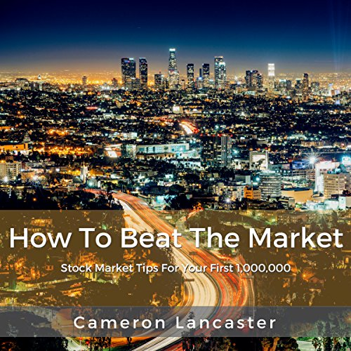 How to Beat the Market audiobook cover art