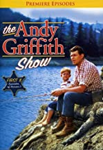 The Andy Griffith Show: Season 1 - The Premiere Episodes 1-8
