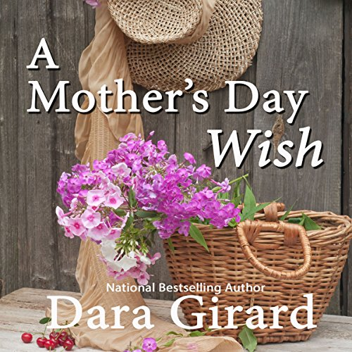 A Mother's Day Wish audiobook cover art