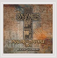 Psalms for the People: Cycle a