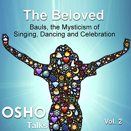 The Beloved: Vol. 2 audiobook cover art