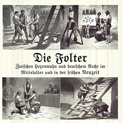 Die Folter cover art