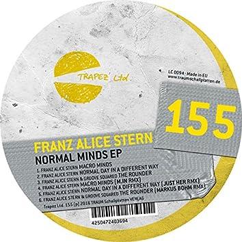 Normal Minds
