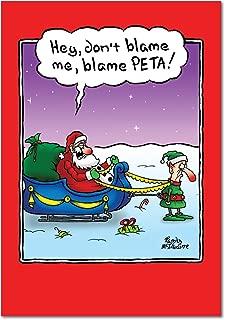 Best peta christmas cards Reviews