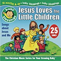 Jesus Loves the Little Childre