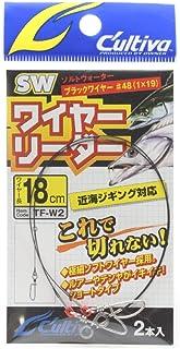 OWNER(オーナー) 31869 TF-W2 ワイヤーリーダー 18cm
