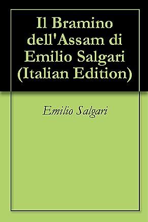 Il Bramino dellAssam di Emilio Salgari