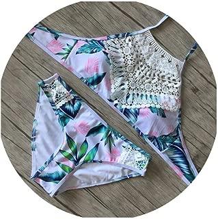 New Bandage Micro Bikini Praia Swimwear Women Summer Swimsuit Maio Biquini