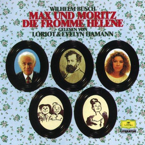 Max und Moritz / Die Fromme Helene Titelbild