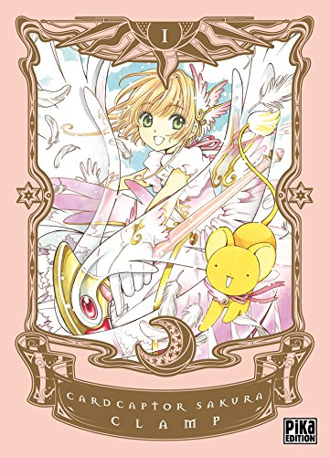 Card Captor Sakura T01
