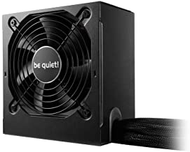 BE QUIET power supply ATX 400W BeQuiet System Power 8 [black]