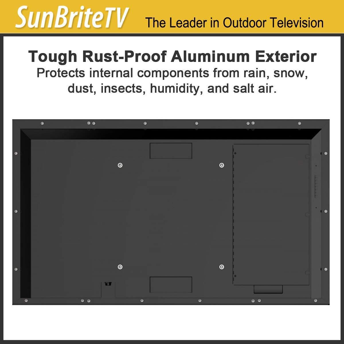 SunBrite - Televisión para exteriores 4K con HDR: Amazon.es ...
