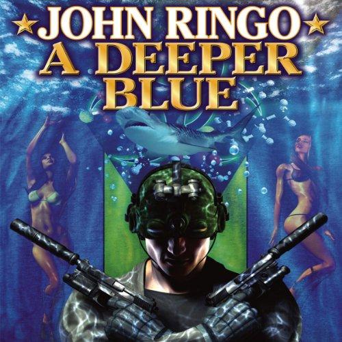 A Deeper Blue audiobook cover art