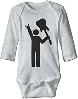 wudici We Should All Be Feminists Boys Girls Pullover Sweaters Crewneck Sweatshirts Clothes for 2-6 Years Old Children