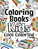 Coloring Books For Kids Cool Coloring: For...