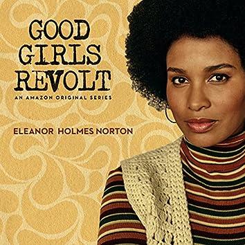 Good Girls Revolt - Eleanor