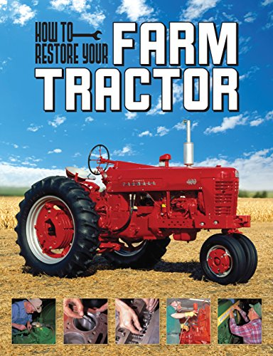 Download How To Restore Your Farm Tractor 076034454X