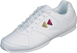 Youth Cheerful Cheer Shoe with Color Change Snap in Logo