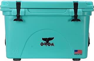 ORCA 40 Cooler, Seafoam