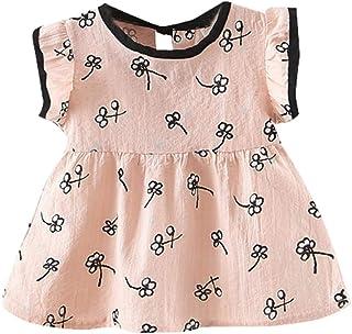 2019 女の子 ドレス Yumiki 子供服 ドレス ワンピース ノースリーブ パフスリーブ チュール ふわふわ キッズ 女の子 プリンセス おしゃれ フォーマル セレモニー