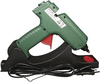 Rayher 30091000 Pistola termofusible, Inalámbrico M. estación Base, 20, 5 x 17 cm, Ampolla de Box 1 Unidades, plástico, Verde, Rojo, 30.5 x 35 x 9 cm