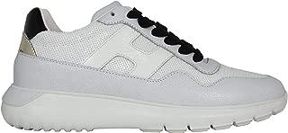 HOGAN Luxury Fashion Womens HXW3710AP30LLD0QSA White Sneakers | Fall Winter 19