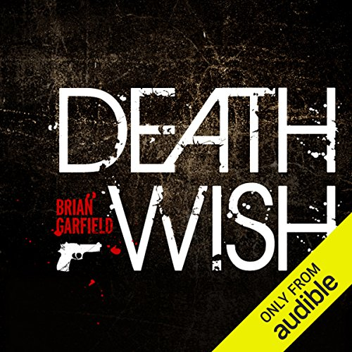 Death Wish  Titelbild