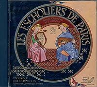 Les Escholiers De Parisens. Gilles Binchois