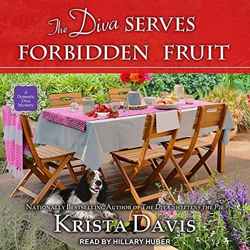 The Diva Serves Forbidden Fruit cover art