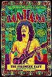 Carlos Santana Poster Art Zinn Wand Zeichen Retro Kunst