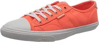 Superdry Low PRO Sneaker, Scarpe da Ginnastica Basse Donna