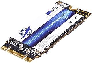 Dogfish SSD M.2 2242 240GB Ngff Unidad De Estado Sólido Incorporada Altura de Alta Velocidad Unidad de Disco Duro de Alto Rendimiento para computadora portátil de Escritorio (240GB, M.2 2242)