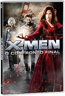 X-Men O Confronto Final [Dvd]