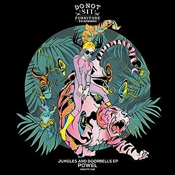 Jungles & Doorbells EP