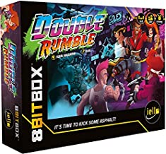 8 Bit Box: Double Rumble